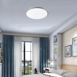 Plafón LED Superficie 30W - 6000K - PALERMO - Imagen 2