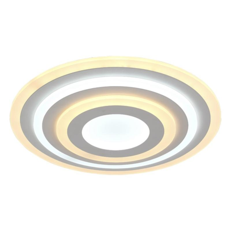 Plafón LED Superficie 40W - 80W - BARI - CCT - Imagen 1