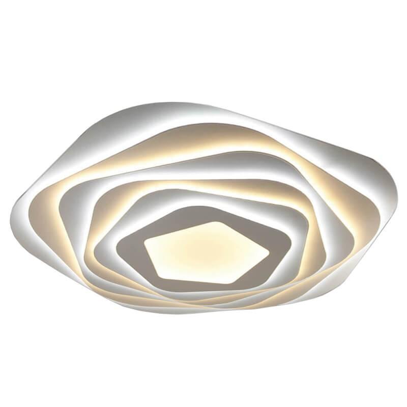 Plafón LED Superficie 80W - 150W - ZURICH - CCT - Imagen 1