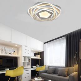 Plafón LED Superficie 80W - 150W - ZURICH - CCT - Imagen 2