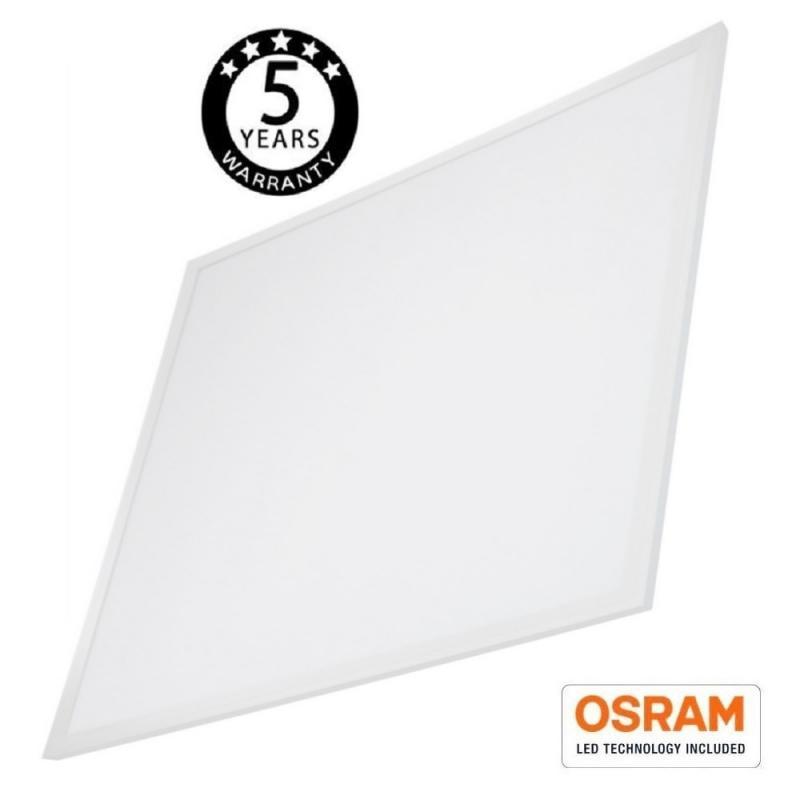 Panel LED 60x60 cm 50W OSRAM Chip - 140lm/W - Imagen 1