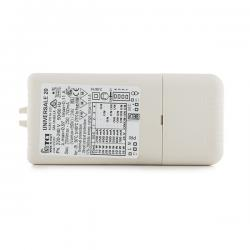 Driver LED No Dimable Tci 20W 350/500/700Ma