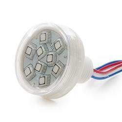 Pixel LED 45Mm SMD5050 2,16W 12VDC RGB - Imagen 1