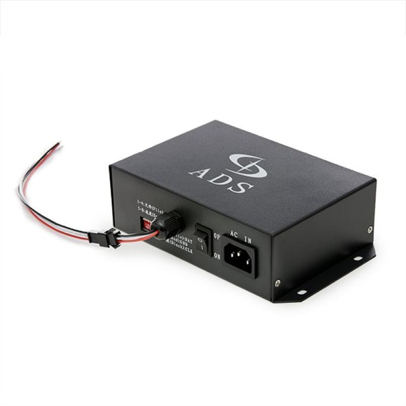 Controlador Fullcolor Pixel LED Sd - 1 Salida - Imagen 1