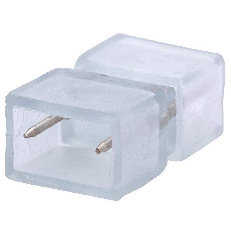 Conector Tira LED SMD5050 220VAC GR-CONECTOR - Imagen 1