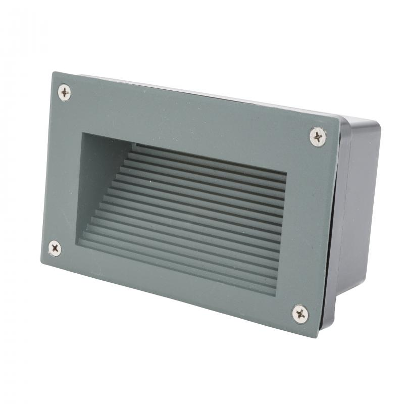 Luz LED Empotrar IP65 3W 330Lm 30.000H Iris - Imagen 1