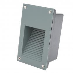 Luz LED Empotrar IP65 3W 330Lm 30.000H Emerson