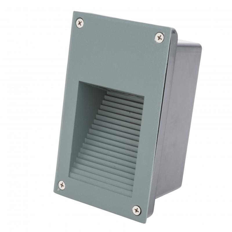 Luz LED Empotrar IP65 3W 330Lm 30.000H Emerson - Imagen 1