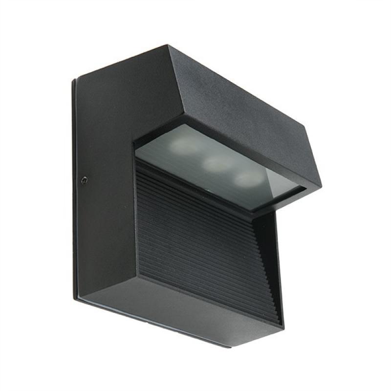 Aplique LED IP65 Cree 3W 255Lm 50.000H Kinsley - Imagen 1
