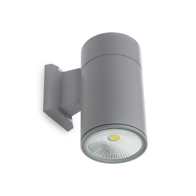 Aplique LED IP65 20W 2000Lm 30.000H Audrey - Imagen 1