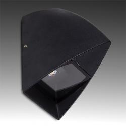 Aplique LED IP54 2X3W 600Lm 30.000H Natalie - Imagen 1