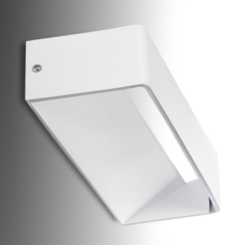 Aplique LED IP65 10W 900Lm 30.000H Leah - Imagen 1
