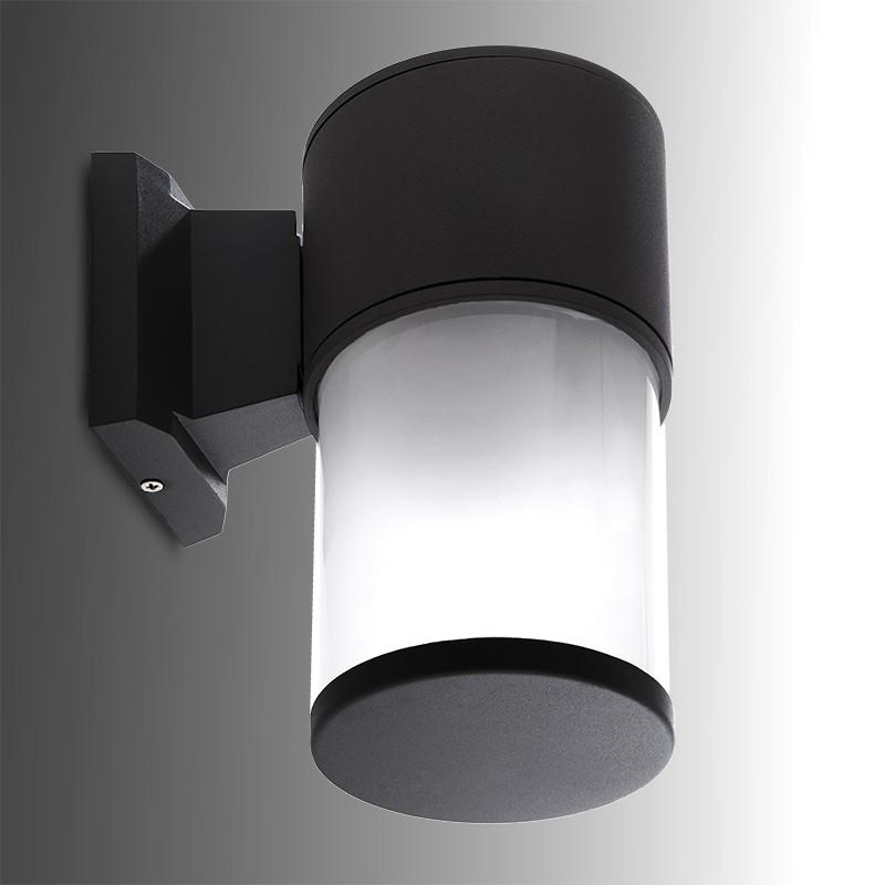 Aplique de Pared IP65 (Sin Lámpara) E27 65Mm Gris Sofia - Imagen 1