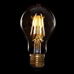 Bombilla Vintage LED A60 Metrolpolitan 6W E27