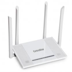 Router Wifi 4*5Dbi 4*10/100Lan 300Mbps DJGX305 - Imagen 1