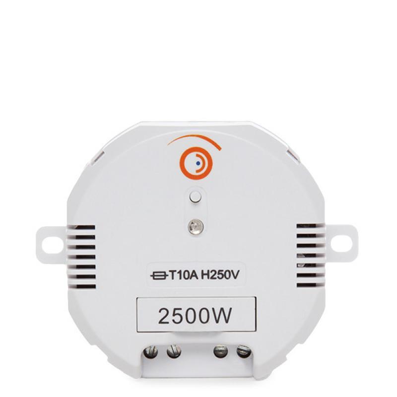 Interruptor Alumbrado Control Remoto 2500W - Imagen 1