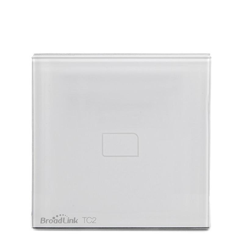 Interruptor Táctil Pared Inteligente Broadlink Basic - Simple - Imagen 1