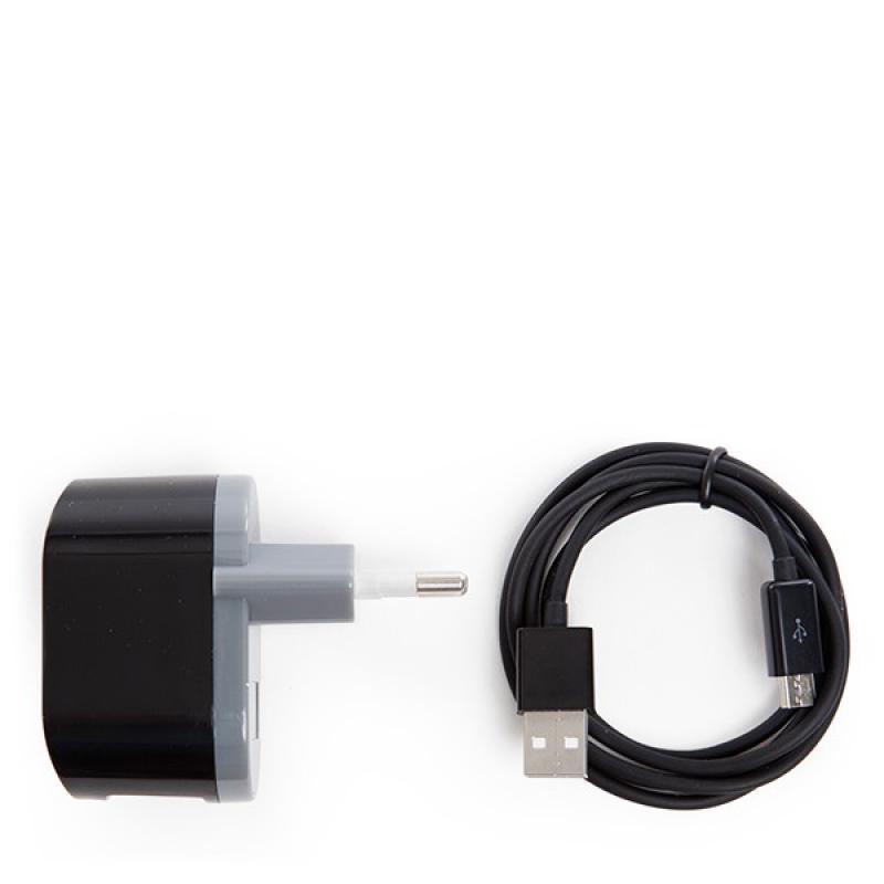 Cargador Micro Usb 1M Cable Iot Broadlink - Imagen 1