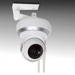 Cámara Wifi 720P Detección Proximidad. Audio Bidireccional. Plug & View KZ-C7201 - Imagen 1