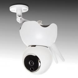Cámara Wifi 720P Detección Proximidad.Sonido. Plug & View - Imagen 1