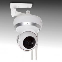 Cámara Wifi 1080P Detección Proximidad. Audio Bidireccional. Plug & View SR-RL25 - Imagen 1