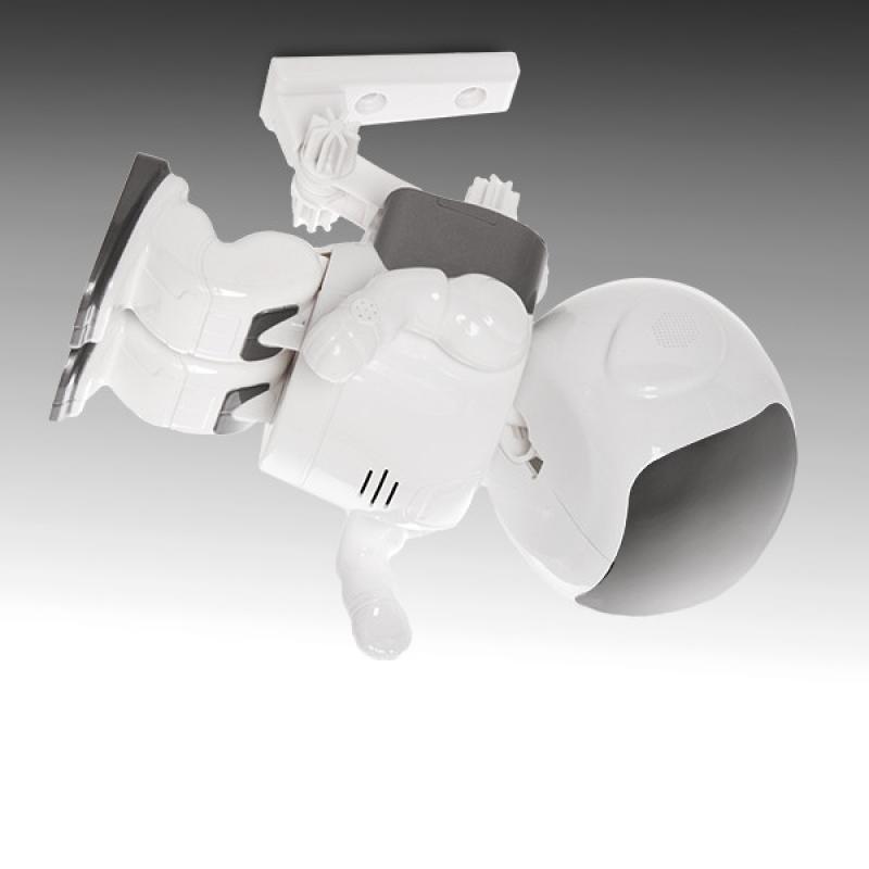 Cámara Wifi Robot 960P Detección Proximidad. Audio Bidireccional. Plug & View - Imagen 1