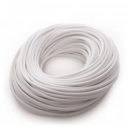 Cable Blanco 2X0,75 (Por Metros) - Imagen 1