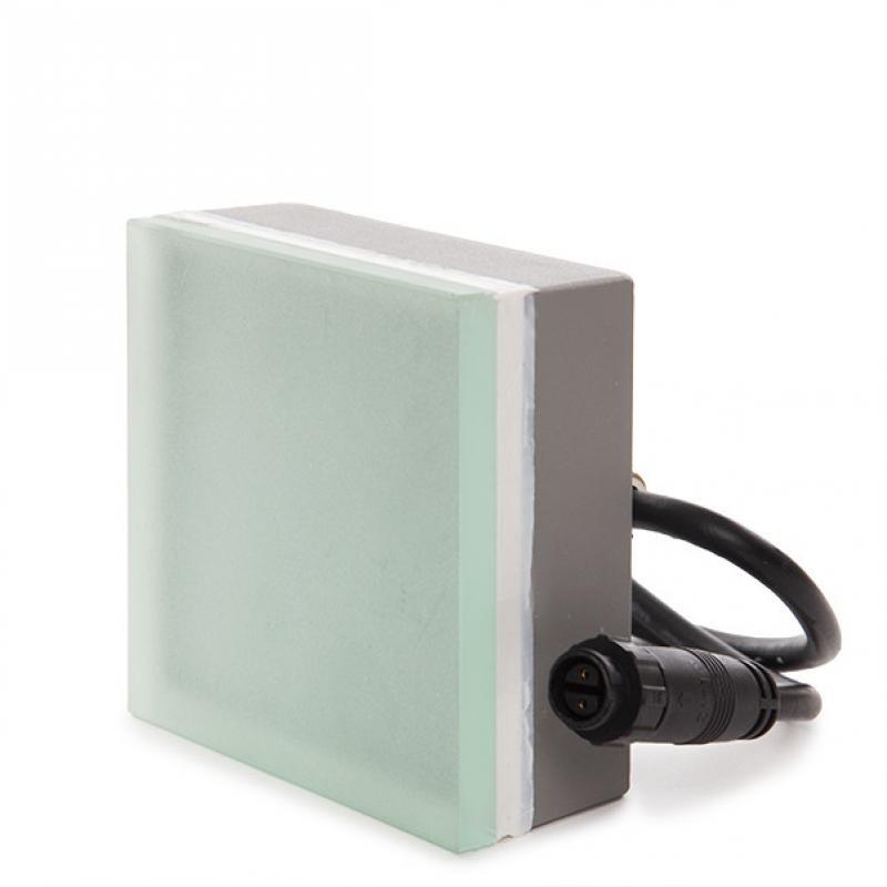 Ladrillo LED Osram Empotrar IP67 1,3W 24VDC 50.000H - Imagen 1