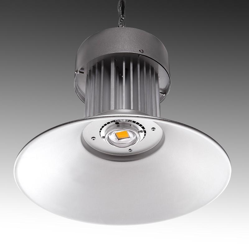 Campana LED IP44 80W 5600Lm 30.000H - Imagen 1