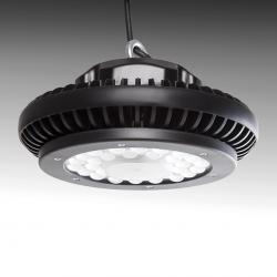 Campana LED UFO IP65 90º 100W 11000Lm 50.000H - Imagen 1