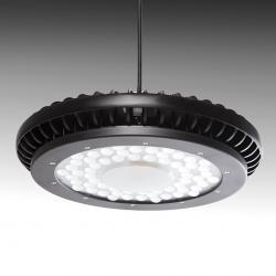 Campana LED UFO IP65 90º 200W 22000Lm 50.000H - Imagen 1