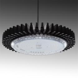 Campana LED UFO Ultrafina Regulable IP40 Epistar 120º 200W 20000Lm 50.000H - Imagen 1