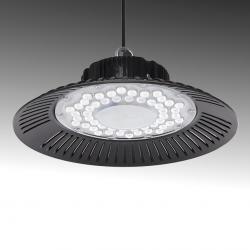 Campana LED UFO IP65 90º 150W 15000Lm 50.000H - Imagen 1