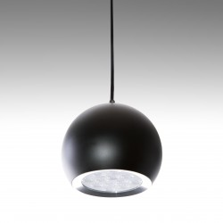 Lámpara LED Suspendida Bola Blanco 12W 1100Lm 30.000H Marley - Imagen 1