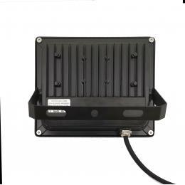 Foco Proyector LED IP65 Detector Movimiento Integrado 30W 30.000H - Imagen 2