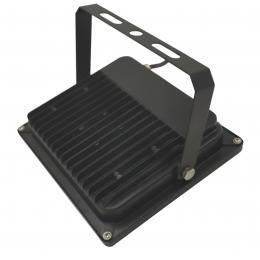 Foco Proyector LED IP65 Detector Movimiento Integrado 50W 30.000H - Imagen 2