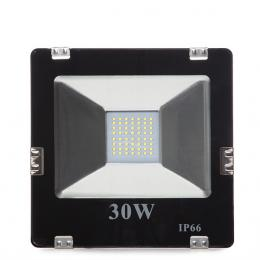 Foco Proyector LED IP65 30W 3000Lm 30.000H - Imagen 2