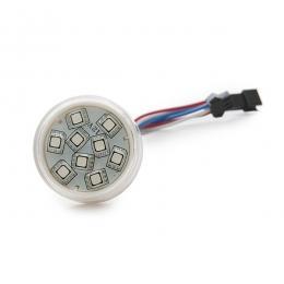 Pixel LED 45Mm SMD5050 2,16W 12VDC RGB - Imagen 2