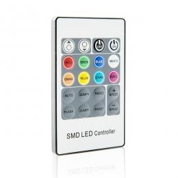 Controlador Tira LED RGB 220VAC Mando a Distancia ► 50M - Imagen 2