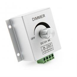 Dimmer Tira LED 12VDC ► 96W - Imagen 2