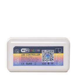 Controlador Wifi Tira LED RGB/Blanco - Compatible Alexa - Imagen 2