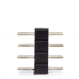 Conector Tira LED RGB 4 Pin - Imagen 2