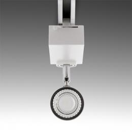 Foco Carril LED Trifásico 10W 900Lm 30.000H Lyla - Imagen 2