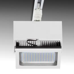 Foco Carril LED Trifásico 25W 2610Lm 50.000H Margaret - Imagen 2