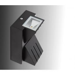 Aplique LED IP65 Cree 6W 510Lm 50.000H Allison - Imagen 2