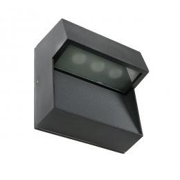 Aplique LED IP65 Cree 3W 255Lm 50.000H Kinsley - Imagen 2