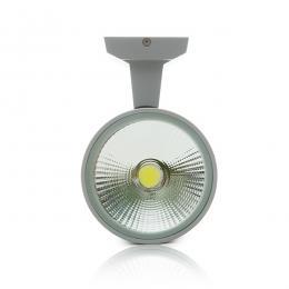 Aplique LED IP65 20W 2000Lm 30.000H Audrey - Imagen 2