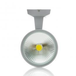 Aplique LED IP65 2X20W 3200Lm 30.000H Claire - Imagen 2
