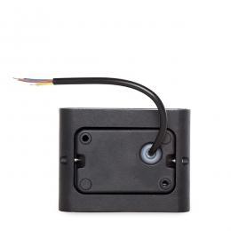 Aplique LED IP54 7W 700Lm 30.000H - Imagen 2