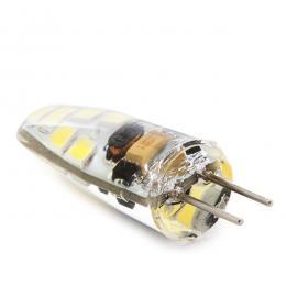 Lotes 16 Bombilla LED G4 12 X SMD2835 12V Ac/Dc 3W 270Lm 30.000H - Imagen 2